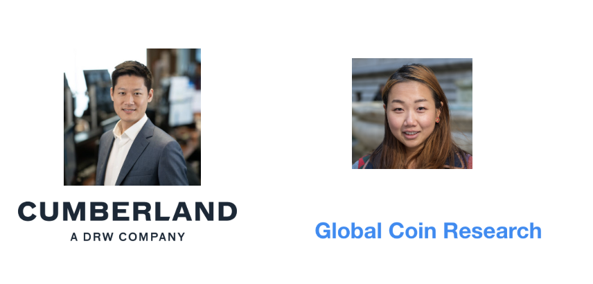 cumberland cryptocurrency trading team
