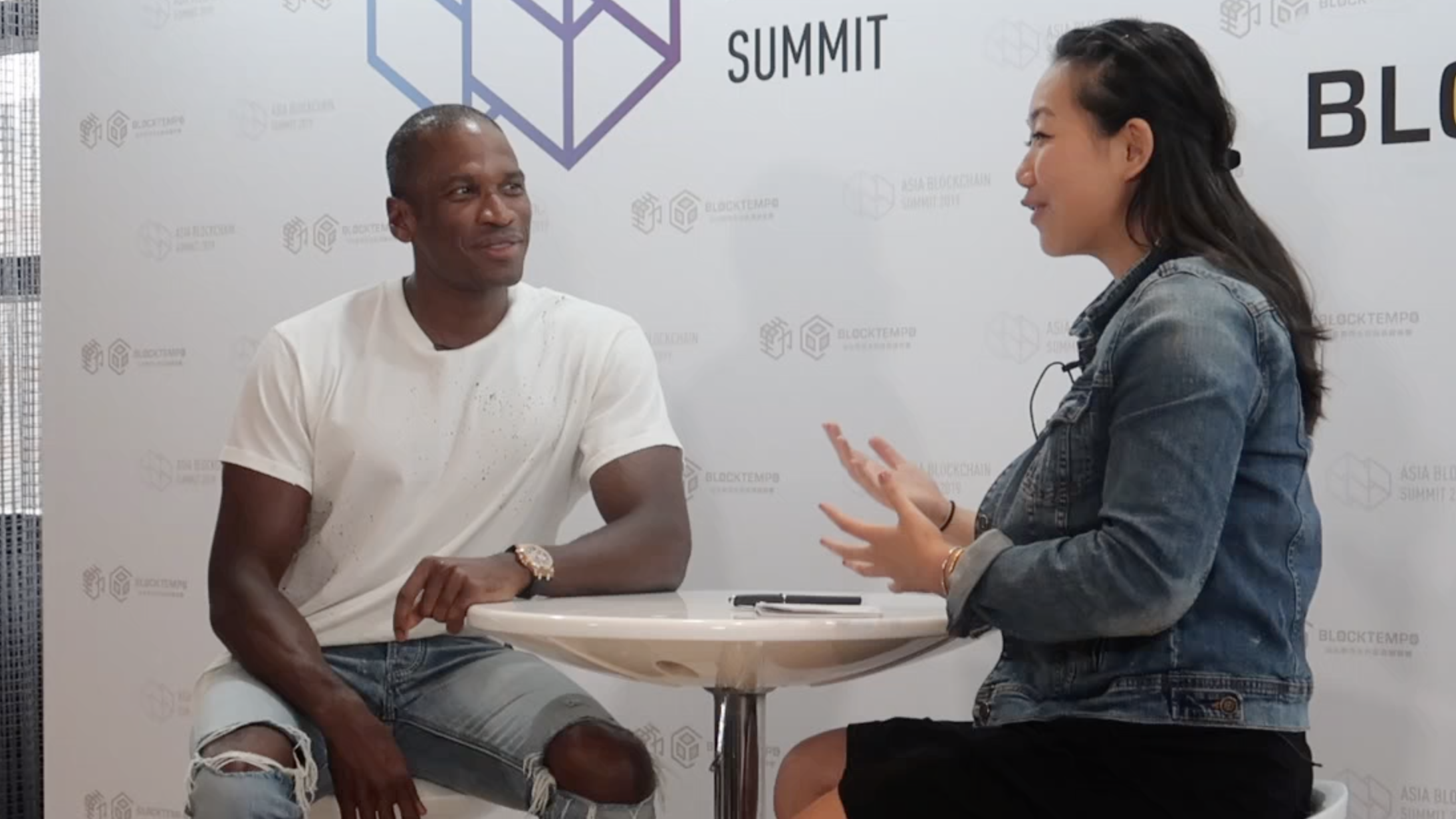 Interview Transcript with Bitmex Arthur Hayes on his debate with