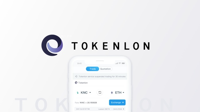 Interview with the Tokenlon team