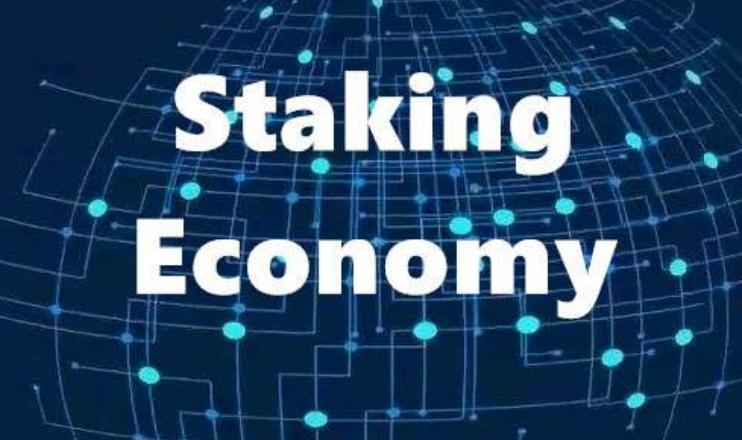 Staking Economy in China