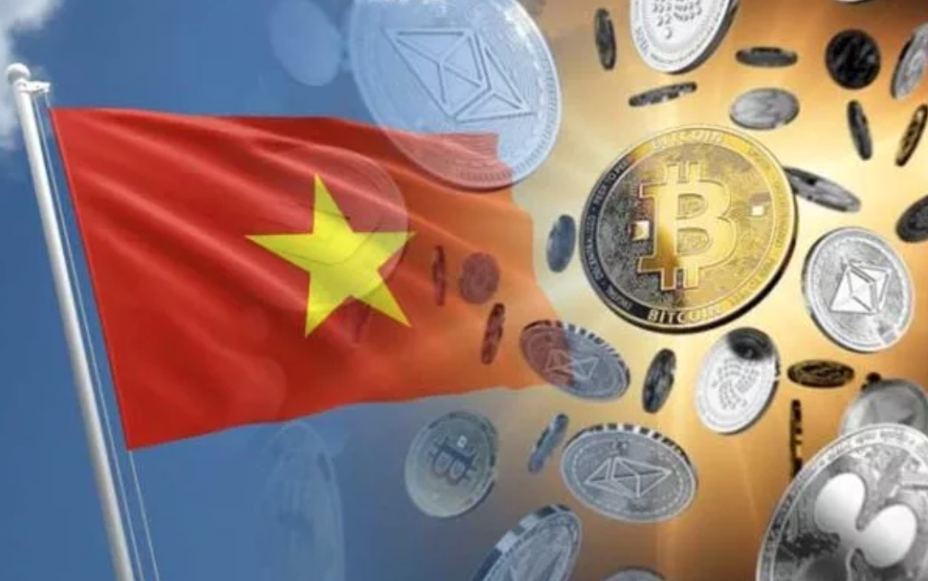 Crypto Trends in Vietnam