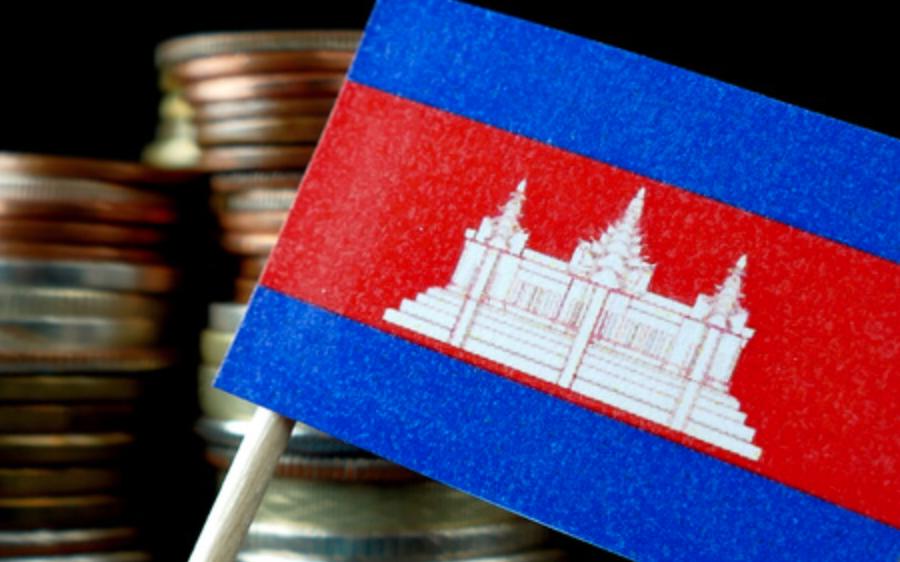 Crypto Trends in Cambodia