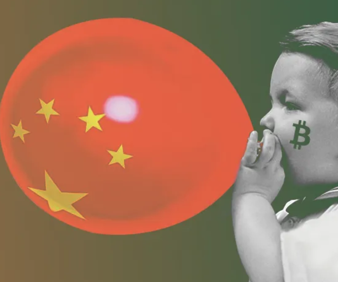Crypto Trends in China and Hong Kong