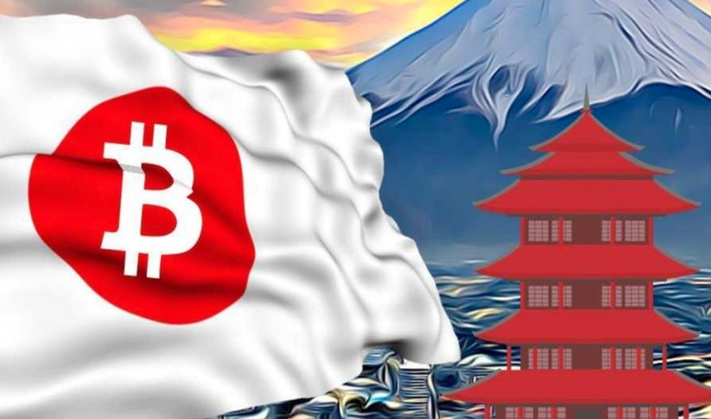 Crypto Trends in Japan
