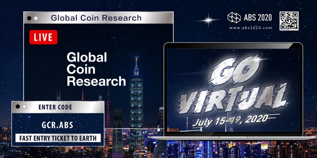 asia blockchain summit taipei 2020