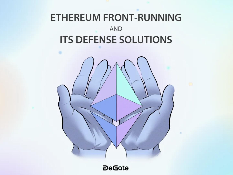 ethereum degate
