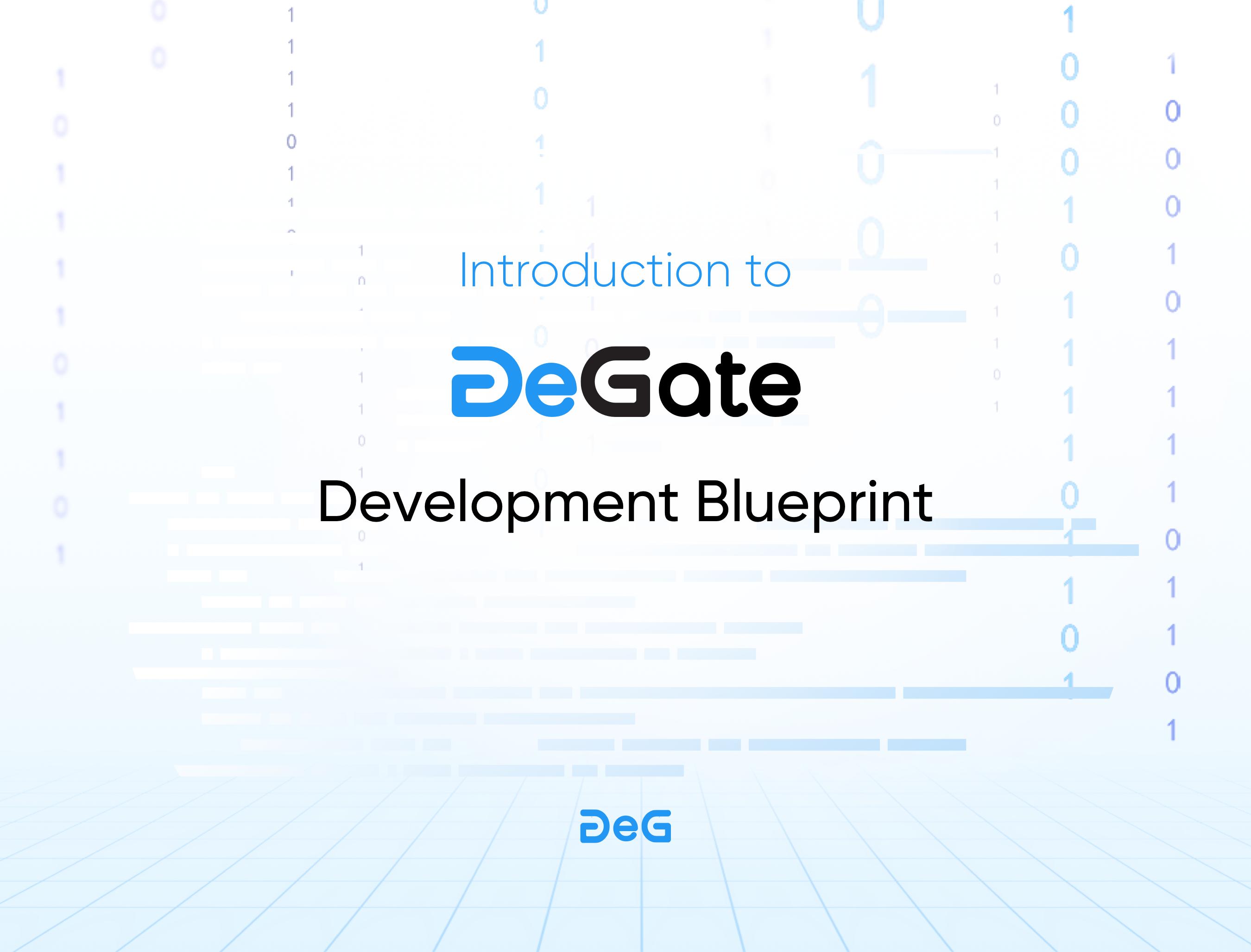degate development