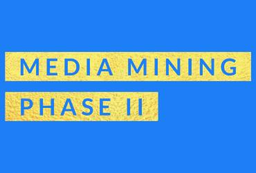 gcr media mine phase II
