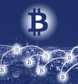 Blockchain Markets & Venture in 2021