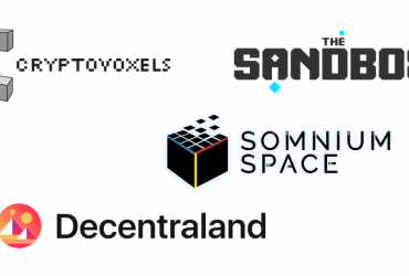decentralized gaming