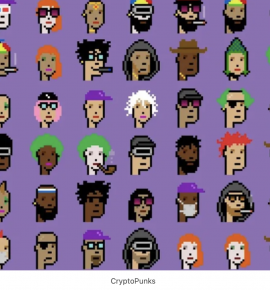 Cryptopunks NFT Collection Hits $1 Billion In Sales On Opensea!!