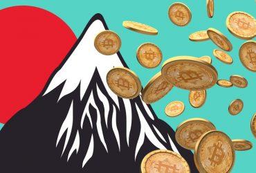 japanese market crypto