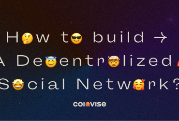 decentralized network coinvise