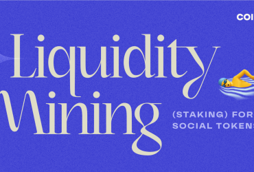 coinvise liquidity mining